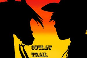 Join The Outlaw Trail by naomithewolf