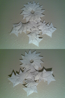 Ninja Stars Craft by Heyro0