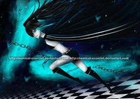 C H A S E - BRS by Chemical-Exorcist