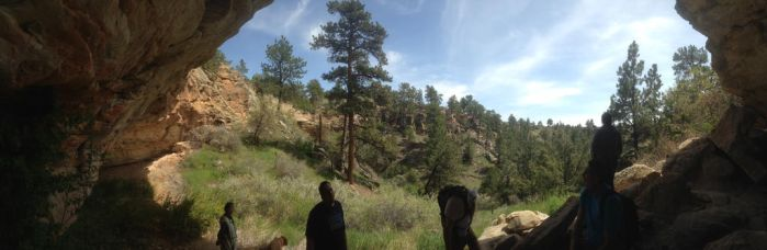 Hell Canyon by Zuzechan