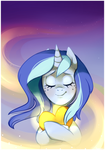 Night whispers by pepooni