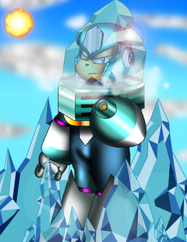 Ice To Meet You by spdy4