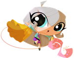 ~PC~ Every puff's favorite fashion mascotte C: by ITBluebeadTI