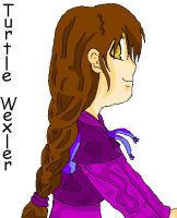 my work from- The Westing Game by theanimeluva66