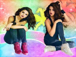 1 portada sel ligth by me by graphicstyle93
