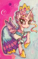 Princess Cadence by TermanianStar