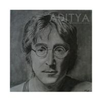 IMAGINE - John Lennon by AdiLABS