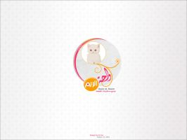 Cat by MUSEF