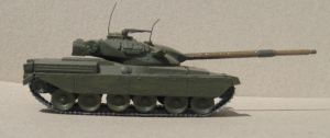 95.2    Fv4201 Chieftain by drshaggy