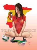 Spain by tony-tzanoukakis