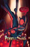 Penny Cover - POLE DANCE WIP 01 by RobDuenas