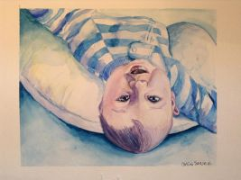 Baby Blues by caitlin-soulia