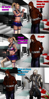 Hoods Crossover - Misleading Movies by DeathsFugitive