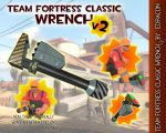 TFC wrench for TF2 by dracon-dragon
