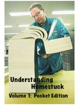 Understanding Homestuck by WithinTheCosmos
