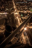 Steeple Climb by 5isalive