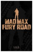 Mad Max-Fury Road by 4gottenlore