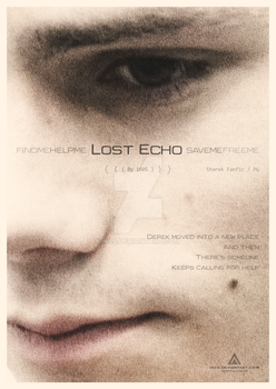 Lost Echo by i605