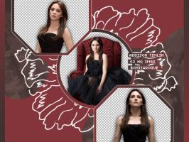 PACK PNG 64 // ADDISON TIMLIN by Bonitarogue