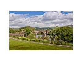 The Stirling Bridge by Morween