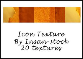 Icon Textures by Insan-Stock