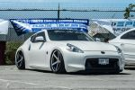 Nissan 370Z by LuminatX