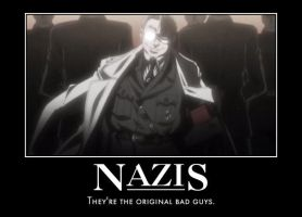 Nazis by red-angel07