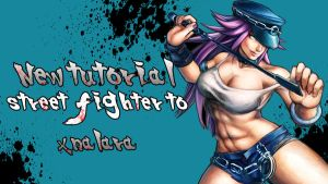 Street fighter to xnalara without 3dsmax by DragonLord720