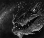 Smaug the Magnificent by RAM by ramstudios1