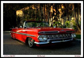 Cruise Night '61 by pjs1998