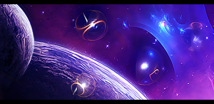 Space Signature by SLaPPyGFX