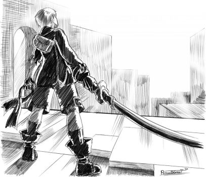Hopping Off the NieR 2 Hype Train! by Pltnm06Ghost