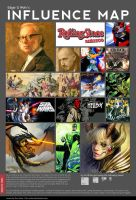 Influence map by rswolvi