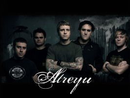 Atreyu by KillSwitchFz