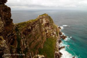 Cape point by Martina-WW