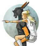 Chappie by tin-sulwen