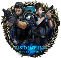 Resident Evil: Revelations HD (v3) icon by AAAndroid