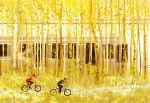 The race by PascalCampion