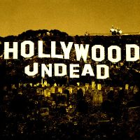 Hollywood Undead by Creative-Enigma