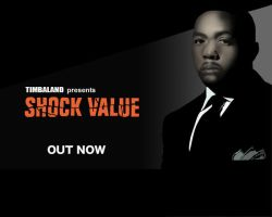 Timbaland Presents Shock Value by Dap1987