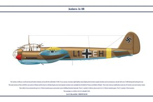 Ju 88 A-4 LG1 1 by WS-Clave