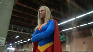 Getting Impatient by Project-Superwoman