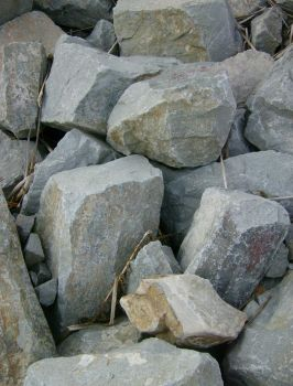 10-30-10 - Boulders by CharlieDandy
