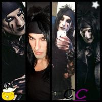 Christian Coma Banner by AndyBsGlove