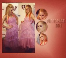 +Photopack Avril Lavigne by StaystronginTheLife