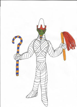 Mythology: Osiris