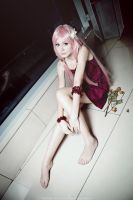 Guilty Crown: Forgotten Past by Ocean-san