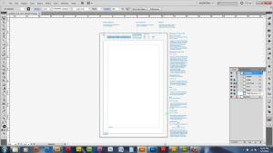 ComicTemplate_Illustrator CS4 by dragonstudiosonline