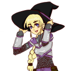 Wizard101 Character by SailorEarth00