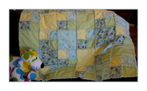Rag Quilt by dove-51